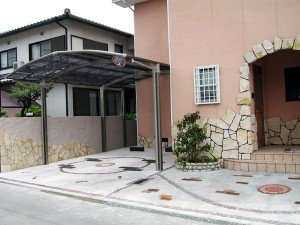 ナチュラル154姫路市K様邸2