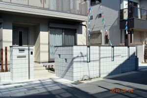 セミクローズ053姫路市K様邸