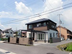 シンプルモダン3姫路市M様邸