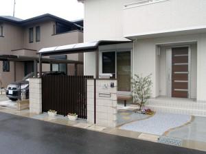 シンプルモダン66姫路市M様邸2