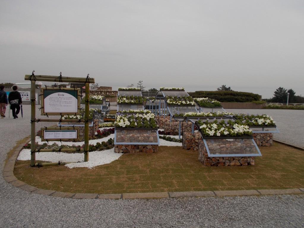 (一社)兵庫県造園建設業協会が施工した庭園