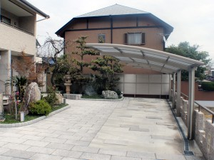 和風・アジアン60姫路市T様邸