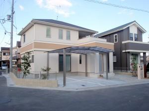 ナチュラル17姫路市S様邸3