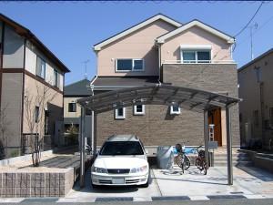 オープンスタイル028神戸市N様邸