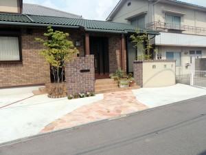 セミクローズ040姫路市N様邸