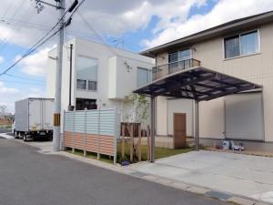 セミクローズ126姫路市K様邸